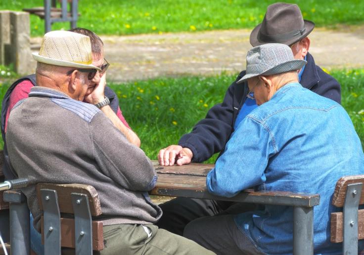 Bundessozialgericht stärkt Pflege-WGs