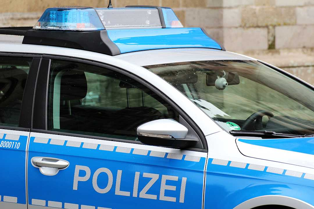 Polizeiliche Untersuchung kann Arbeitsunfall sein